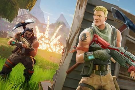 How Well Do You Know Fortnite Video Game? - ProProfs Quiz