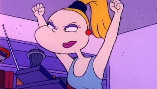 The Charlotte Pickles Quiz