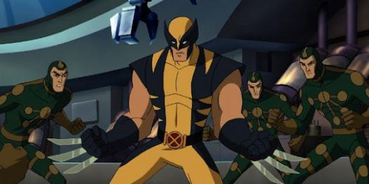 The Strong Wolverine Quiz