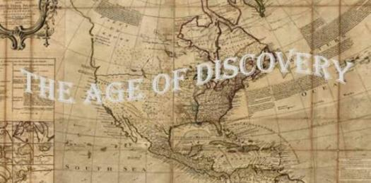 Age Of Discovery Quiz