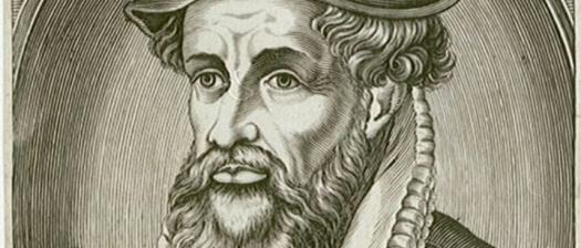 How Well Do You Know Gerardus Mercator?