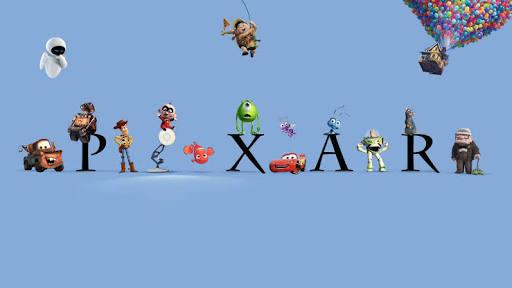 Which Pixar Character Are You? Find Out