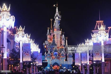 What Do You Know About Disneyland Paris?