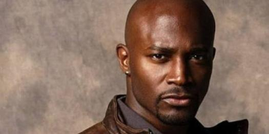 What Do You Know About Taye Diggs?