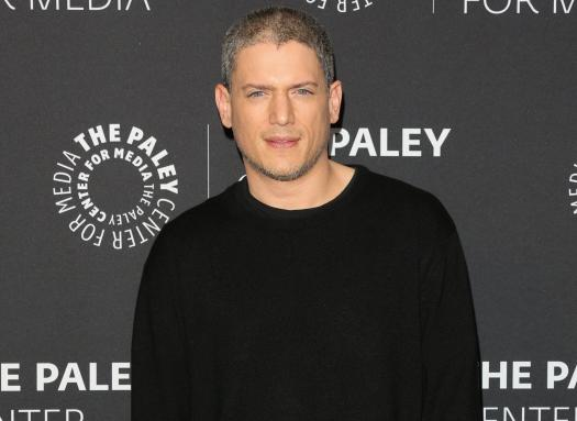 Do You Know Wentworth Miller?
