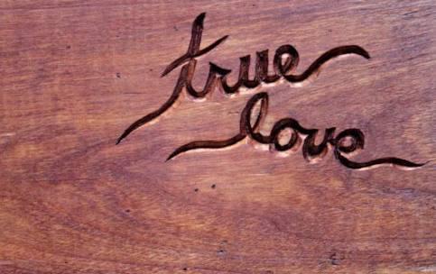 How to find true love quiz