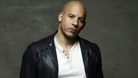 How Well Do You Know About Vin Diesel? Quiz!