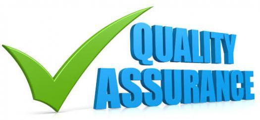 Qa Beginner Assessment Test & Trivia