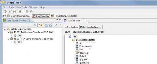 Quiz Yourself On Teradata Database Administration 12 Test