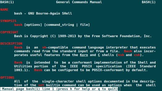 Linux Shells Assessment Test