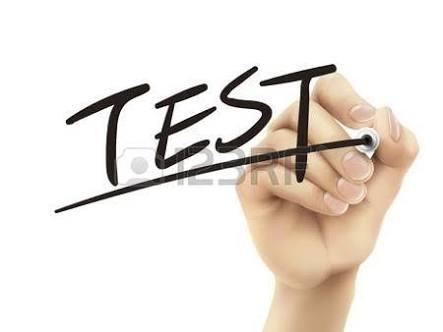 Software Testing Fundamentals Assessment Test