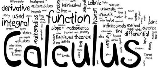 Analyzing Functions With Calculus Assessment Test