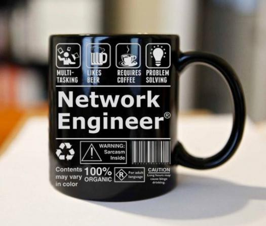 Senior Network Engineer Assessment Test
