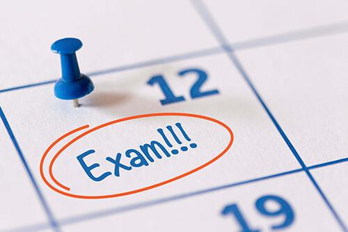 Quiz Yourself On The University Entrance Examination
