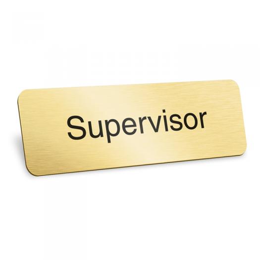 Supervisors Comprehensive Exam Assessment Test