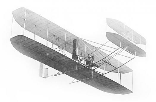 What Do You Know About Wright Flyer?