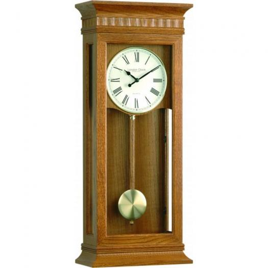 How Well Do You Know The Pendulum Clock?