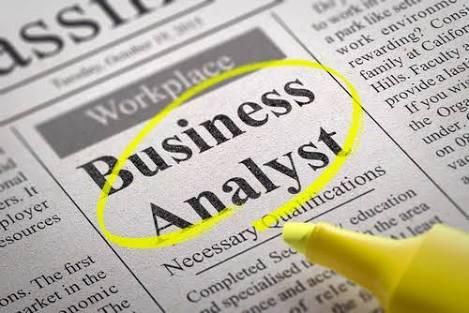 Business Analyst Assessment Test