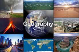 Year 12 Test - Geography