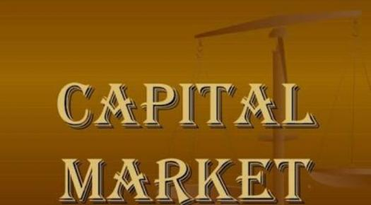 Business Analyst Capital Market Assessment Test