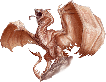 What Do You Know About Wyvern?