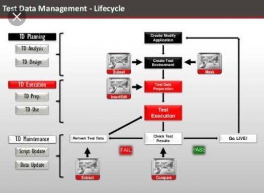 Intelligent Informatica Data Manager Assessment Test