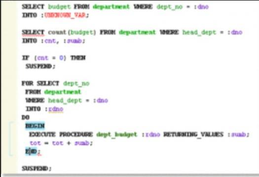 Intelligent SQL Subjective Assessment Test