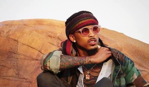 How Well Do You Know August Alsina?