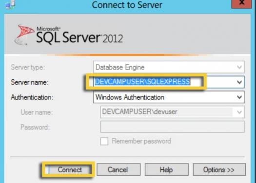 Intelligent MS SQL Server 2012 (developer) Assessment Test
