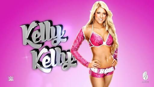 How Well Do You Know Kelly Kelly?