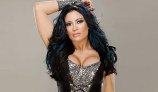 Melina Perezs Leaked Cell Phone Pictures
