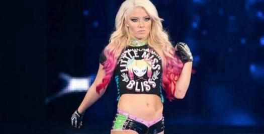 How Well Do You Know Alexa Bliss?