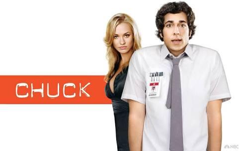 How well do you know the series Chuck?