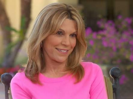 How well do you know Vanna White?
