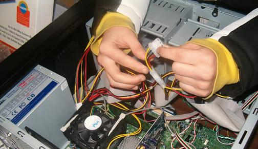 How Well Do You Know The Field Technician Networking & Storage?