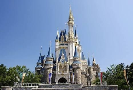 What do you know about Tokyo Disneyland?