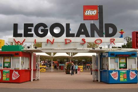 What do you know about Legoland Windsor Resort?