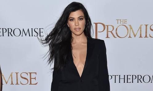 What do you know about Kourtney Kardashian?