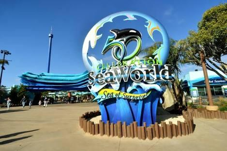 What Do You Know About Seaworld San Diego?