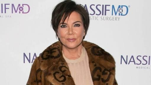 What do you know about Kris Jenner?