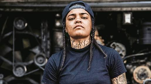 What do you know about Young M.A?