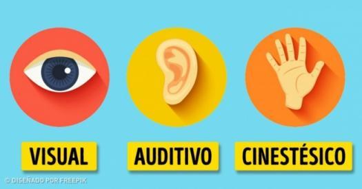 Qual � Seu Canal Sensorial?