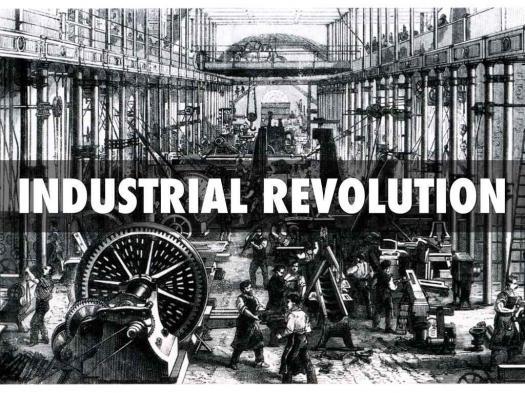 Key Inventors Of The Industrial Revolution