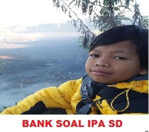 IPA Bank Soal Bab Ciri-ciri Makhluk Hidup