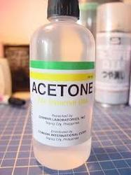 Acetone And Acetophenone Quiz