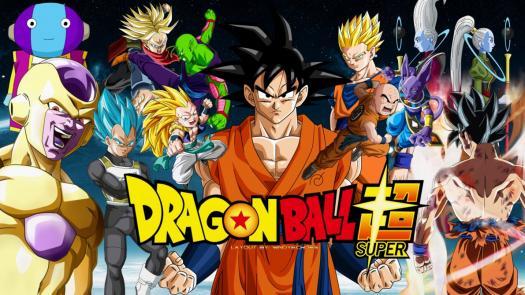 Saiba Se Voc� � Realmente F� De Dragon Ball Super!
