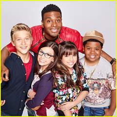 Which Game Shakers Are You?