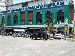 Seleksi Masuk Institut Bisnis Muhammadiyah Bekasi
