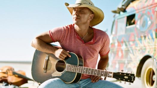 Who Is Kenny Chesney?