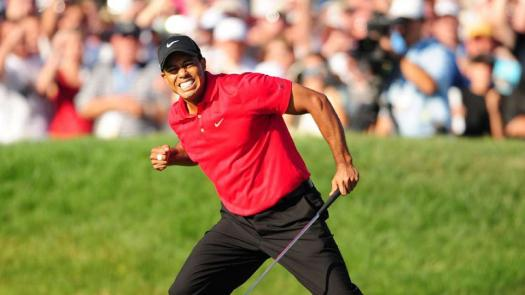 How Much Do You Know About Tiger Woods?